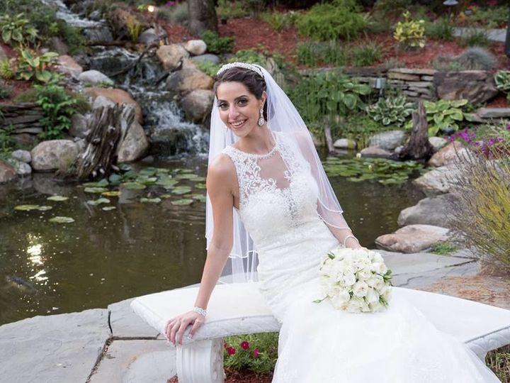 Tmx 1515107376 72a5f8cc248d1f79 1515107375 Bac116781a08928e 1515107374703 7 Antonia 1 Whitehouse Station, NJ wedding beauty