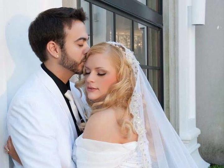 Tmx 1515109157 Baf29269b5d83932 1515109156 C190346db1ef2052 1515109155797 19 Nicole 1 Whitehouse Station, NJ wedding beauty