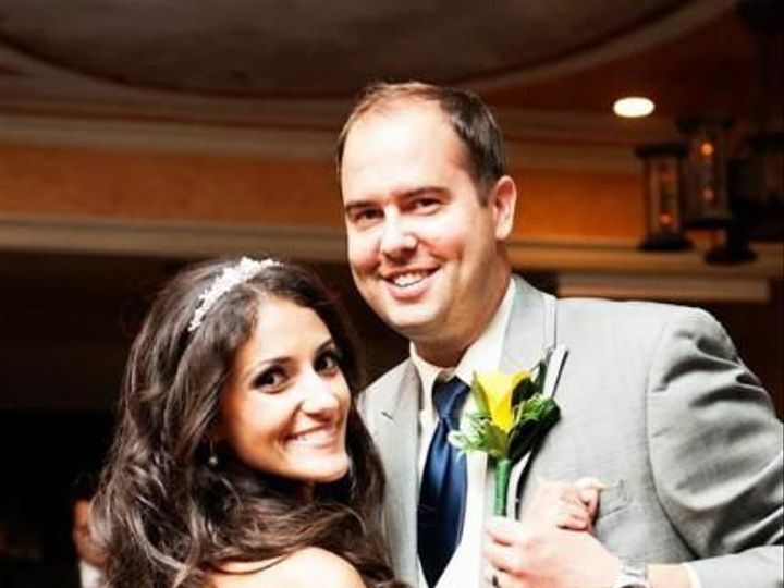 Tmx 1515109288 6afcd87b1f0bcbe4 1515109287 E3f2060671475ad0 1515109287310 20 Lisa Maron Featur Whitehouse Station, NJ wedding beauty