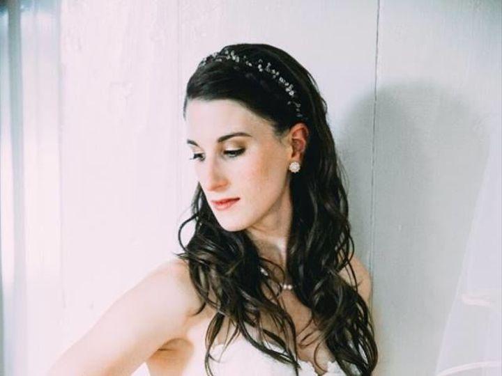 Tmx 1515109636 Fbc363adc759a51a 1515109635 9717b59083049492 1515109635362 6 Rachael  Whitehouse Station, NJ wedding beauty