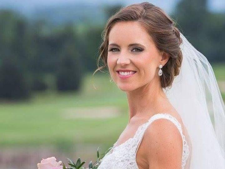 Tmx 1515110059 9df2a4caf17dc5ee 1515110058 77fa267a84bb104f 1515110058392 10 Lizzy Head Whitehouse Station, NJ wedding beauty