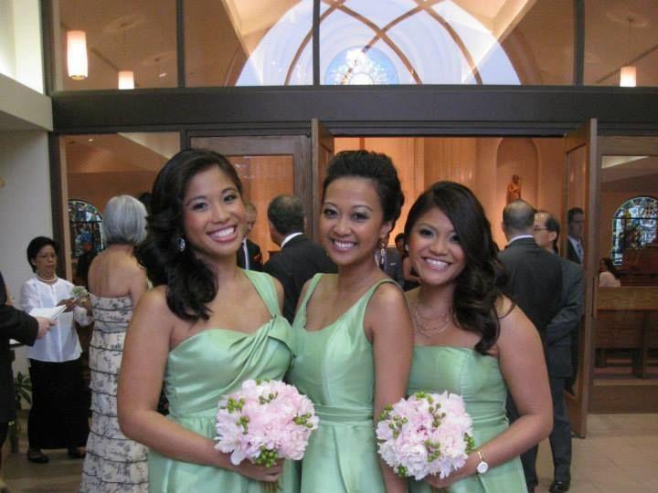 Tmx 1515117682 96ce59dcbc332b27 1515117682 17d3174532293590 1515117681694 2 Bridemaids Whitehouse Station, NJ wedding beauty