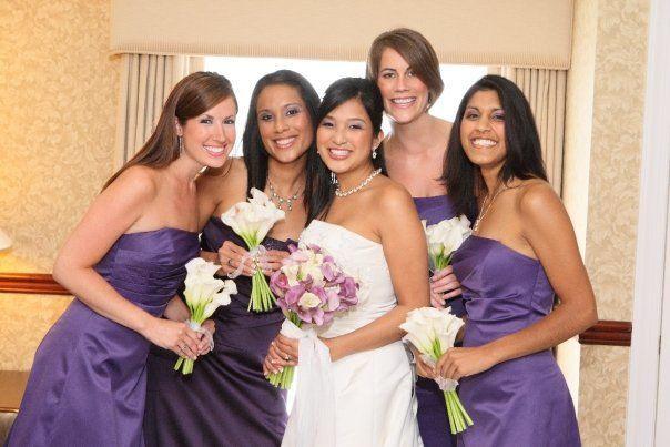 Tmx 1515117828 B802d9f8ebdceae8 1515117827 5e71e39fb79ff948 1515117827451 8 Charissa   Bridal  Whitehouse Station, NJ wedding beauty