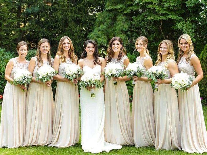 Tmx 1515117848 1069fdefa6bc3f07 1515117847 48528acee3afda1f 1515117847273 9 Jessica Bridal Par Whitehouse Station, NJ wedding beauty