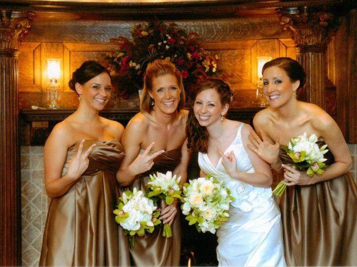 Tmx 1515117893 125465d2c28ea497 1515117891 202db0aad49e62fe 1515117891253 11 Kaitlyn S Bridesm Whitehouse Station, NJ wedding beauty