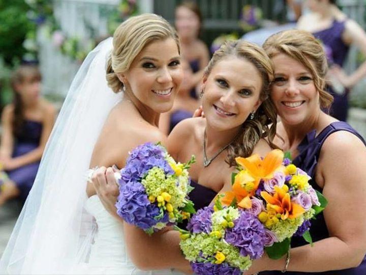 Tmx 1515117915 4eb64627d928fa24 1515117915 Fdac386e4c829f74 1515117914988 12 Kristin  Bridal P Whitehouse Station, NJ wedding beauty