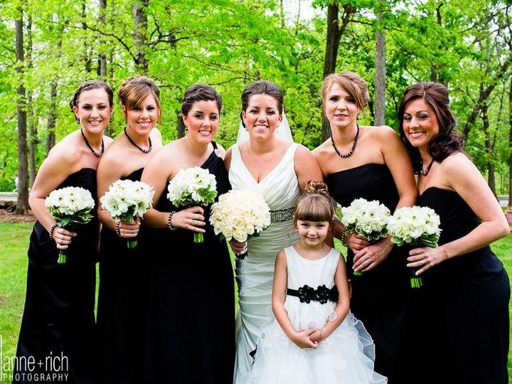 Tmx 1515118060 A92acbabd339d42c 1515118059 D59209f5ae2e4e2e 1515118058481 14 Dana S Bridal Par Whitehouse Station, NJ wedding beauty