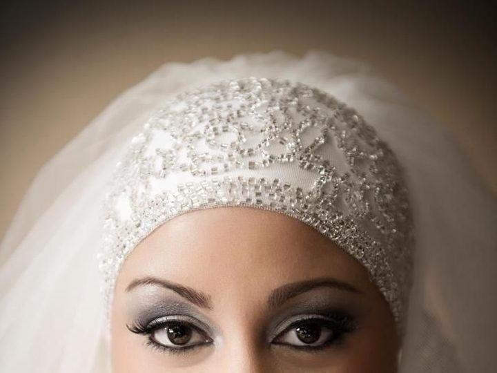 Tmx 1515118690 86c0f7c86397a463 1515118689 2b29800299615644 1515118689059 1 Amira K  Whitehouse Station, NJ wedding beauty