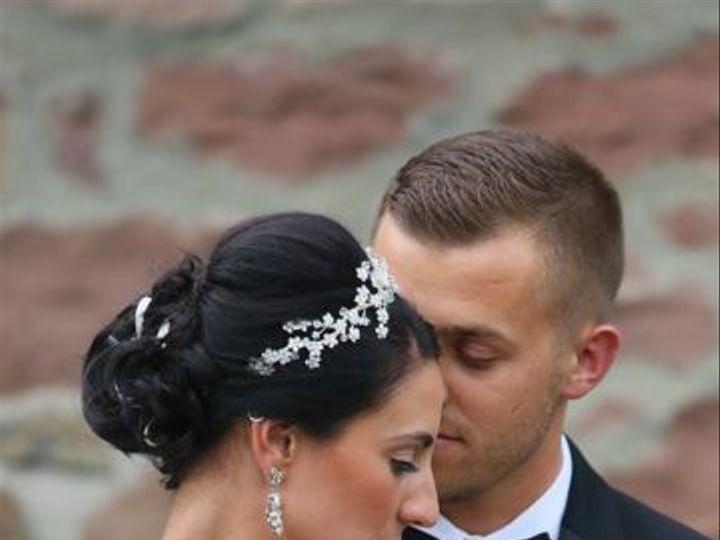Tmx 1515551430 E9916820f735b4aa 1515551428 Fc86d9e86d3fcb79 1515551428238 1 Nicole East Whitehouse Station, NJ wedding beauty