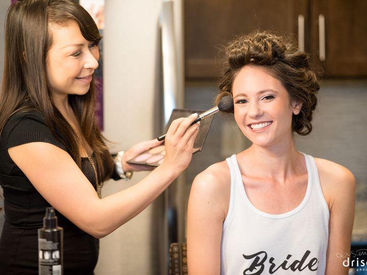 Tmx 1520222308 E54eee8d2f3fce4d 42 WEB Kristen Driscoll Photography 20170714 4419 Whitehouse Station, NJ wedding beauty