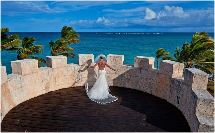 Weddings and Honeymoons by AlSol Resorts Intimate wedding packageContact