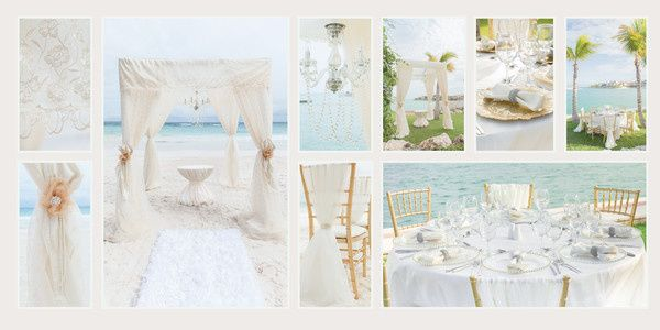 Weddings and Honeymoons by AlSol Resorts Bliss Signature wedding packageContact