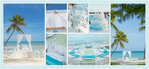 Weddings and Honeymoons by AlSol Resorts Inspire wedding packageContact