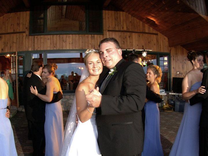 Tmx 1357793001892 Leslie1stdancecropped Bloomingdale wedding dj
