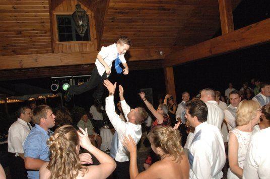 Tmx 1357793875689 Owenflying Bloomingdale wedding dj