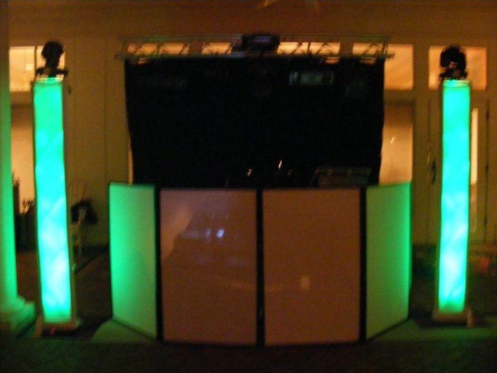 Tmx 1357798692637 GreenUplights Bloomingdale wedding dj