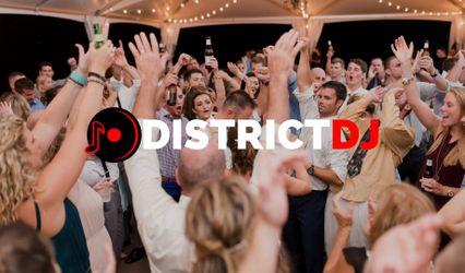 District DJ 1
