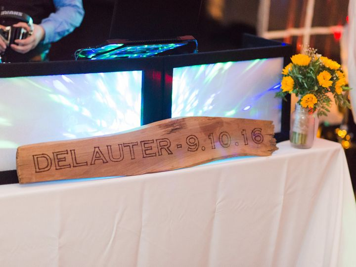 Tmx 1502402731613 Delauter Wedding 1087 Washington, DC wedding dj