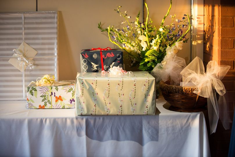Wedding gifts | Barrie Fisher Photographers