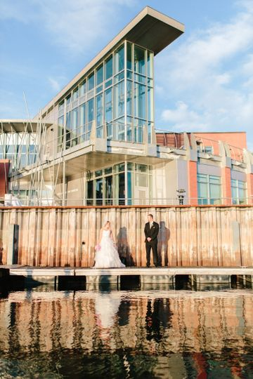 Venue exterior | Rodeo & Co. Photography