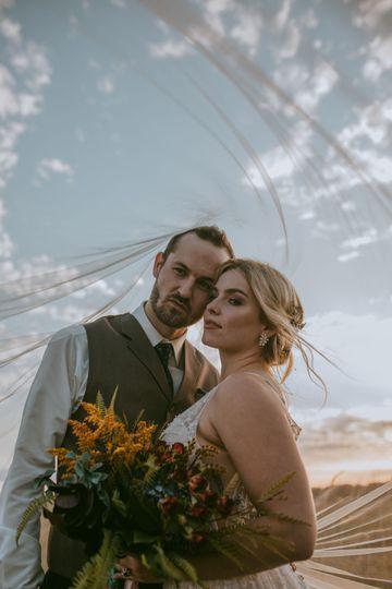 Prairie wedding iowa