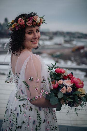Desmoines wedding