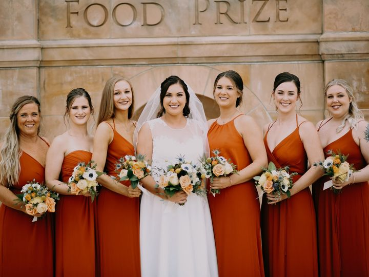 Tmx 726a7798 51 1014696 1572827209 Windsor Heights, IA wedding florist