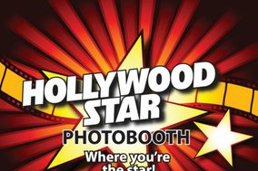 Hollywood Star Photo Booth