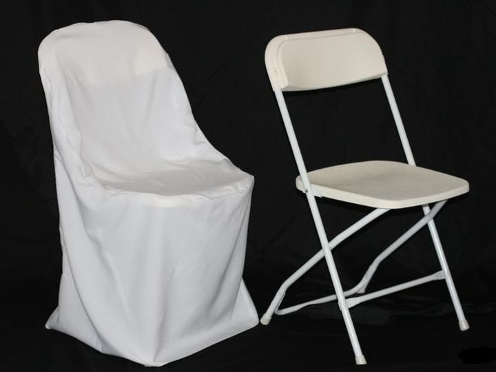 Tmx 1442699823284 Whitefoldingchaircover.131201455large Bronx wedding rental