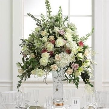 Tmx 1442700126996 Make Table Centerpieces 1002 Bronx wedding rental