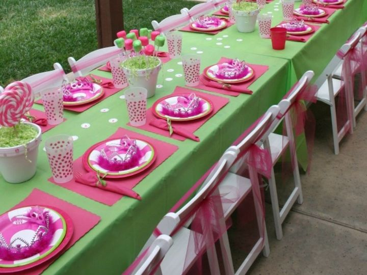 Tmx 1442700152229 Baby Shower Table Centerpieces Ideas 55559ad30ab0b Bronx wedding rental