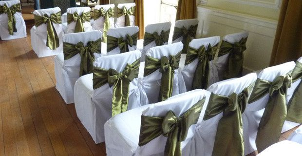 Tmx 1442700532313 Green Taffeta Hero Bronx wedding rental