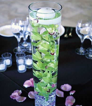Tmx 1444402161090 01 Centerpiece Reception Flowers Bronx wedding rental