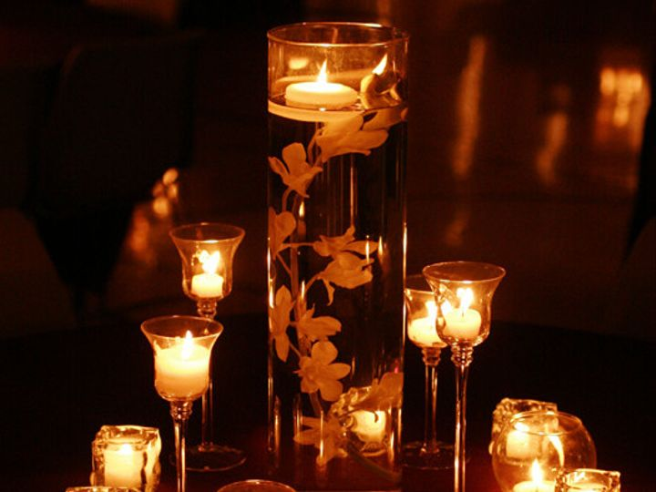 Tmx 1444402169464 15a9cf1ec05168b7weddingcandlecenterpieceideas Bronx wedding rental