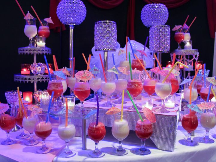 Tmx 1444402991185 Frozendrinks Bronx wedding rental