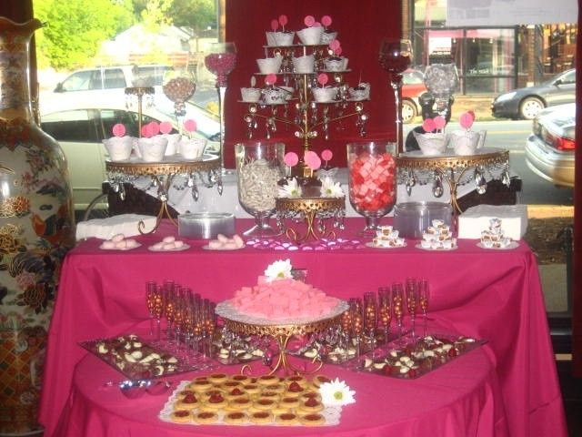 Tmx 1444403141349 Candybar Bronx wedding rental