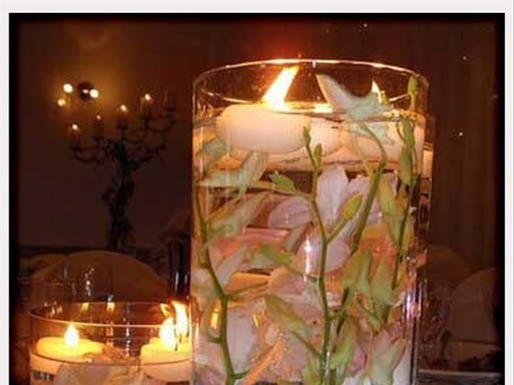 Tmx 1444403377053 Centerpiece Ideas Affordableweddingcenterpieceforu Bronx wedding rental