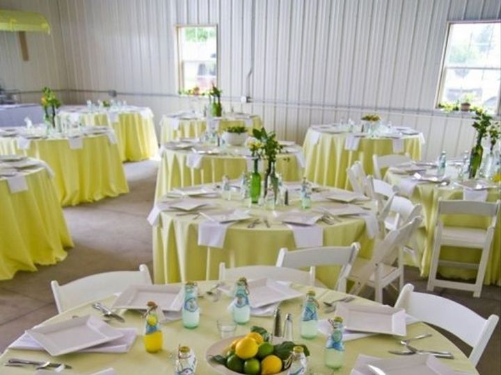 Tmx 1444403414398 Green Weeding Decor Bronx wedding rental