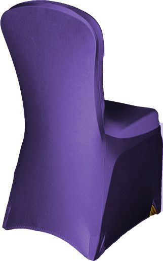Tmx 1444403465073 Purple Stretch Chair Covers Bronx wedding rental