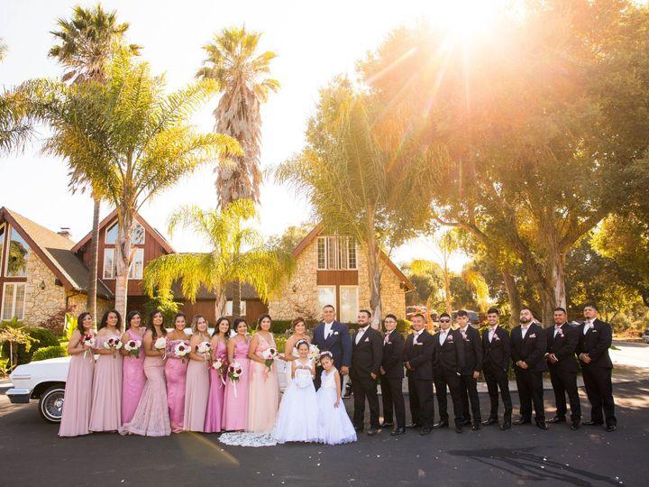 Tmx A Barajas Wedding Wedding Wire 1 Of 1 51 994696 1572361664 Santa Maria, CA wedding photography