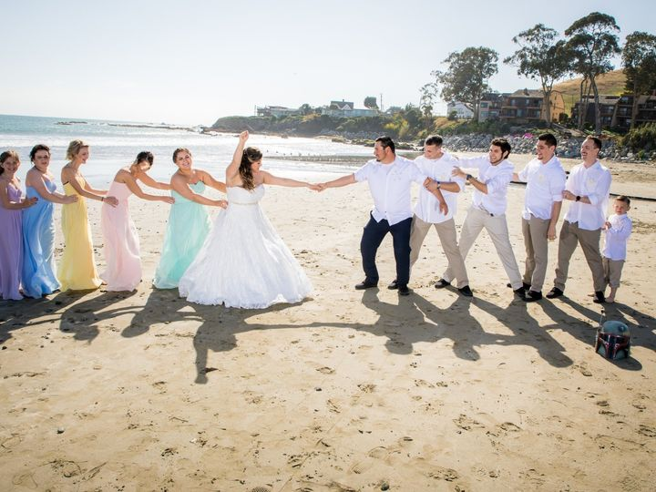 Tmx Johnny And Paige 178 Of 474 51 994696 1572362126 Santa Maria, CA wedding photography
