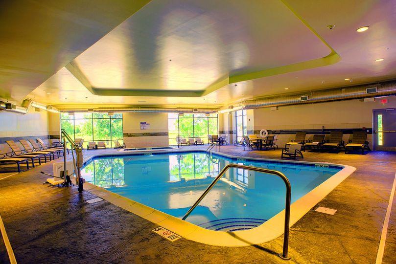 Holiday Inn & Suites Joliet Sl