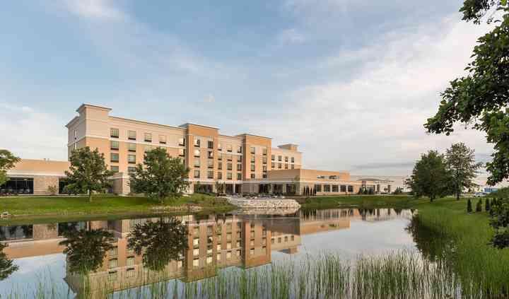 Holiday Inn & Suites Joliet Southwest