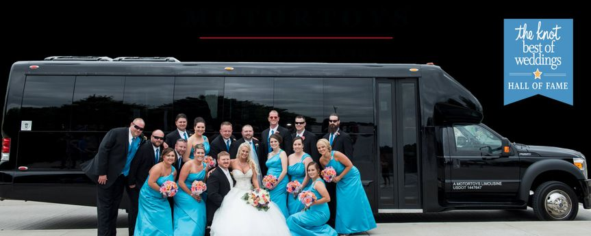MotorToys Limo & Party Bus