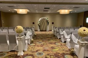 DoubleTree by Hilton Ann Arbor North