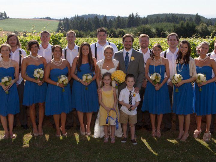 Tmx 1370561817999 Rachel And Mick 002630 Beaverton, OR wedding planner
