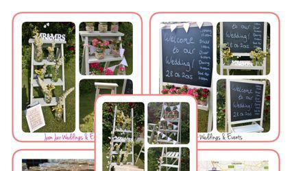 Jam Jar Weddings and Events 1