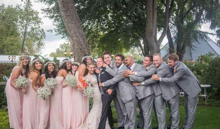 Simply Just Weddings