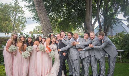 Simply Just Weddings 1