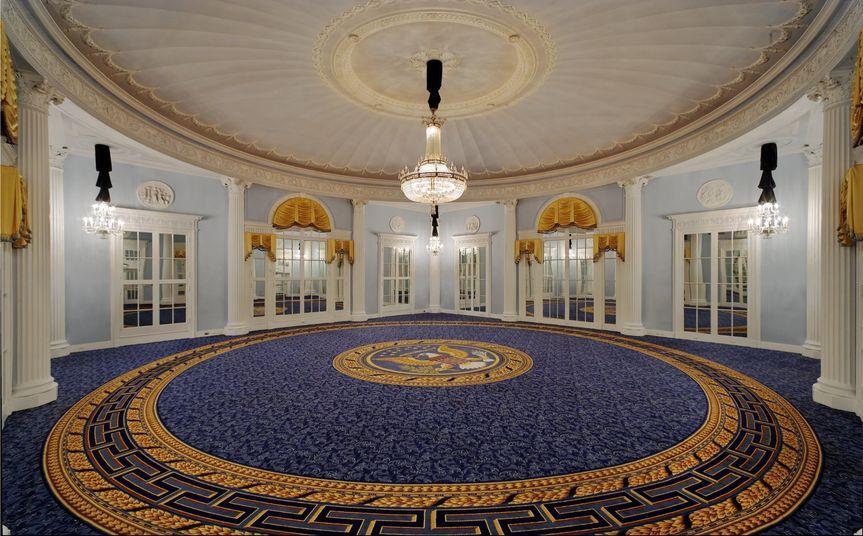 Gerald R. Ford Ballroom